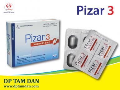 Pizar 3