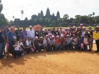 Du lịch Campuchia T7/2017