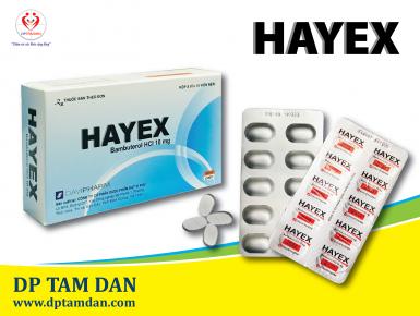 Hayex