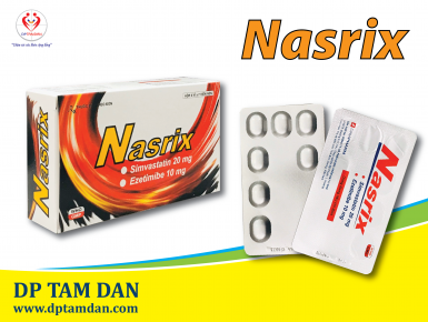 Nasrix