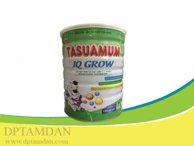 Sữa Tasuamum IQ Grow
