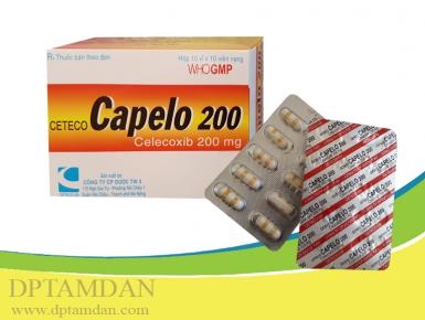 Ceteco Capelo 200