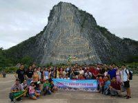 Du lịch Thái Lan T8/2018