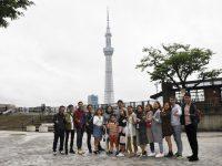 Du lịch Nhật Bản 30/04/2019