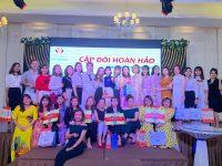 Mừng ngày phụ nữ Việt Nam 20/10/2019