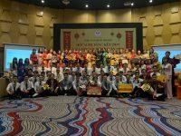 Hội nghị tổng kết công ty tại KS Pao's Sapa T1/2020