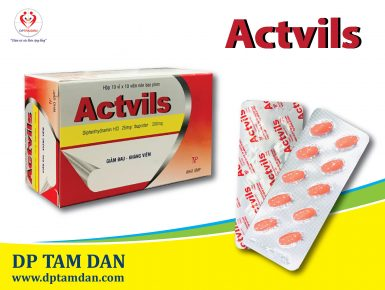 Actvils