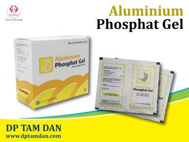 Aluminium Phosphat Gel