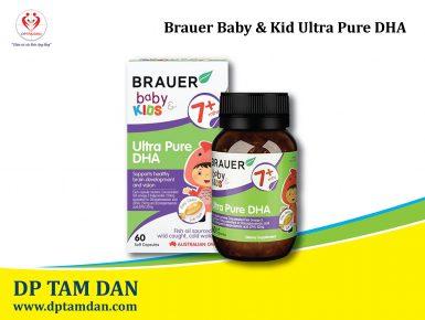 Brauer Baby & Kids Ultra Pure DHA
