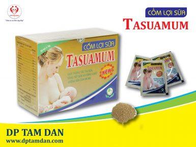 Cốm Lợi Sữa Tasuamum