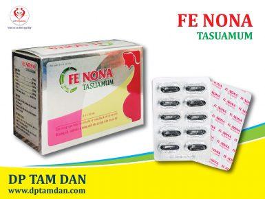 Fe Nona Tasuamum
