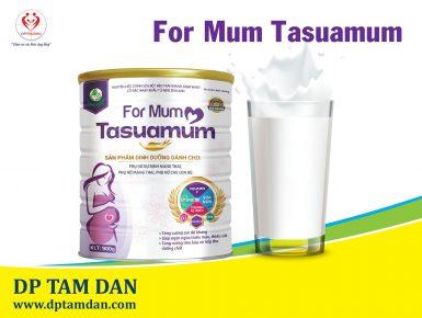 For Mum Tasuamum