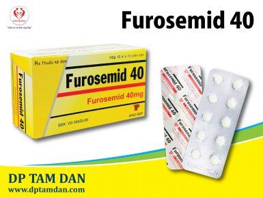 Furosemid