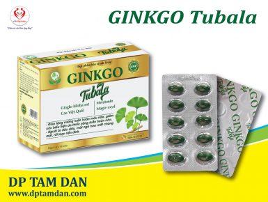 Gingko Tubala