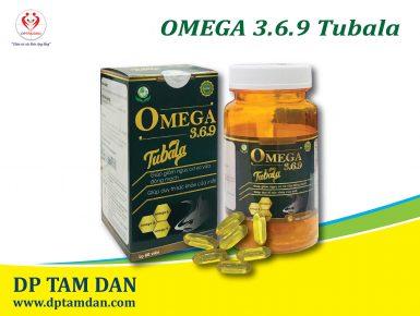Omega 3-6-9 Tubala