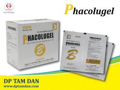 Phacolugel