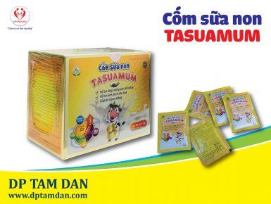 Cốm sữa non Tasuamum
