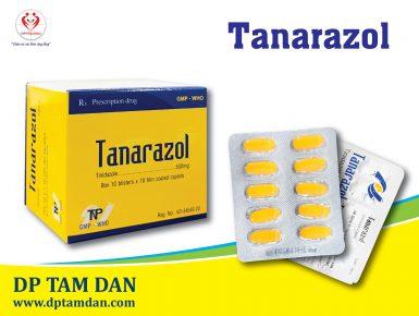Tanarazol