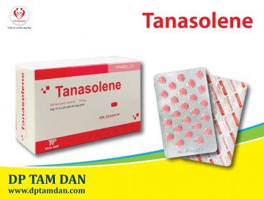 Tanasolene