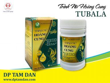 Trinh Nữ Hoàng Cung Tubala