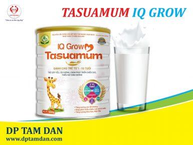 Tasuamum IQ Grow