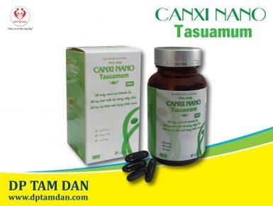 Canxi Nano Tasuamum