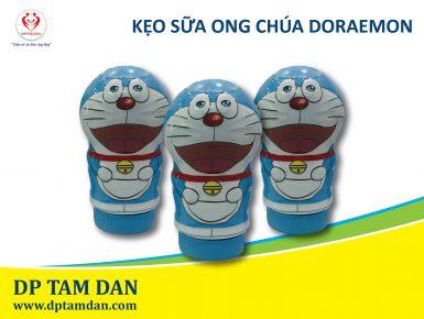 Kẹo sữa ong chúa Doraemon