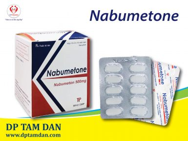 Nabumetone