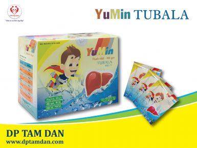 Yumin Tubala