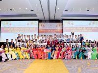 Hội nghị tổng kết công ty 2020 tại KS Sheraton TP. HCM