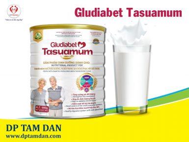 Gludiabet TASUAMUM