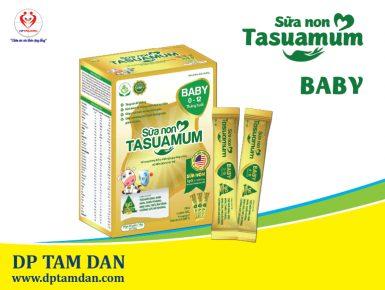 Sữa non TASUAMUM Baby
