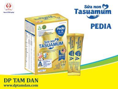 Sữa non TASUAMUM Pedia