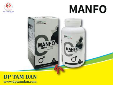 MANFO